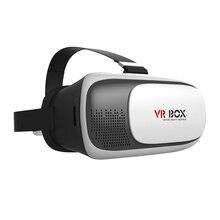VR Glasses Google Cardboard Virtual Reality 3D Glasses VR Box 2.0 Version Headset