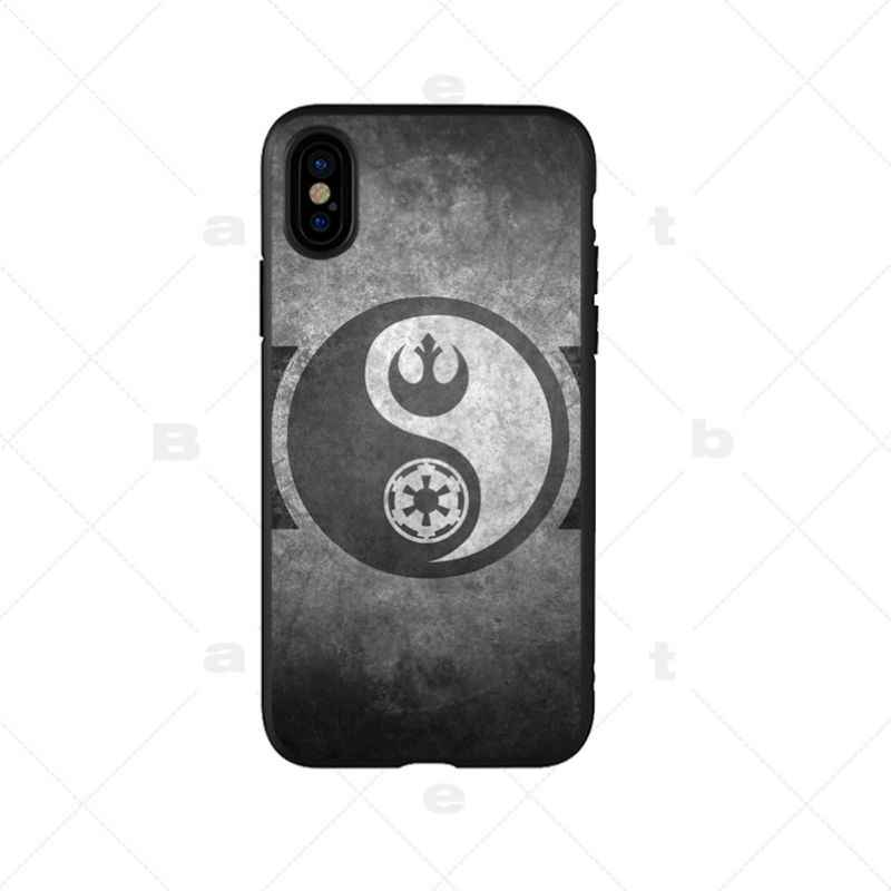 Babaite Marvel Avengers Kingkong Star Wars Newly Arrived Black Cell Phone Case For Iphone 8 7 6 6s Plus X Xs Max 5 5s Se Xr Cove