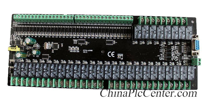 FX2N CF2N 64MR RS485 programmable logic controller 32 input 32 Transistors output plc controller automation controls plc system