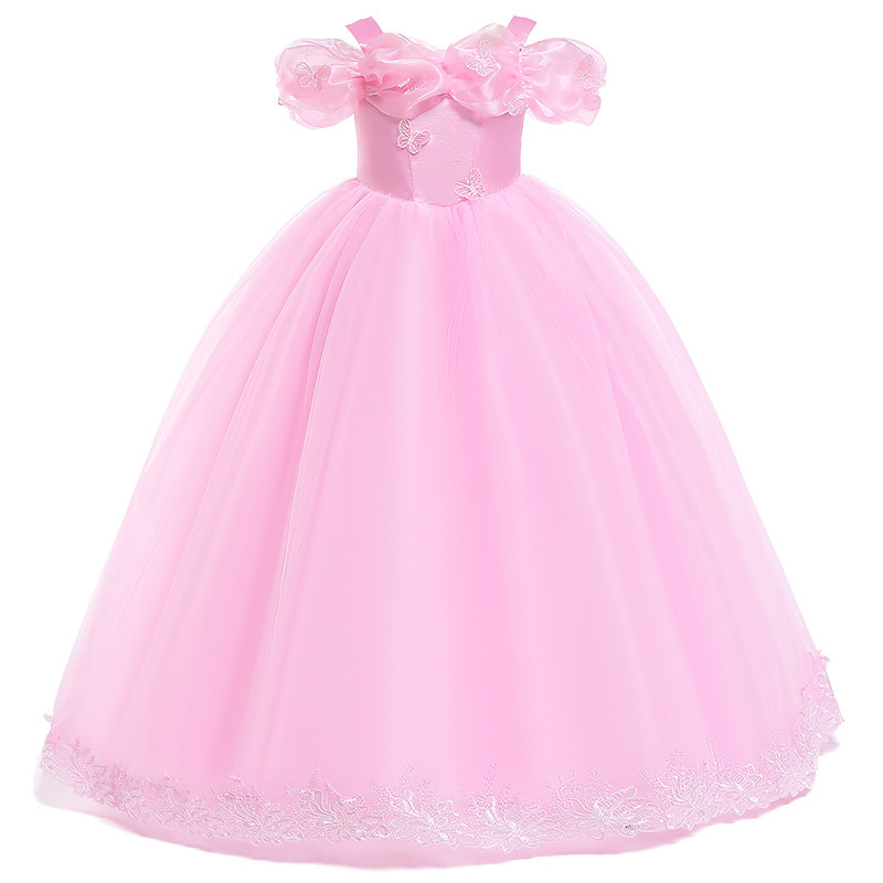 5cff8b4a1466c Buy amazon girls dresses and get free shipping on AliExpress.com