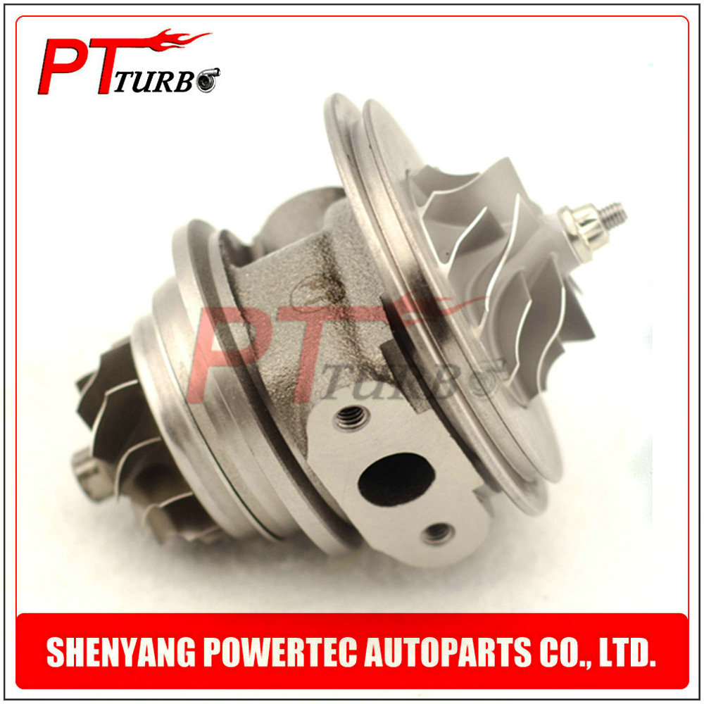Turbolader / Turbocharger core TD03 49135-06000 / 49135-06037 turbo cartridge for Ford Transit V 2.4 TDCi OEM YS1Q6K682BF