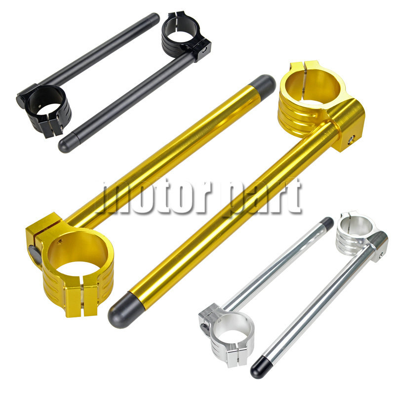 For 1984 1986 Yamaha RZ350 RZ 350 Motorcycle 35mm Fork Tube