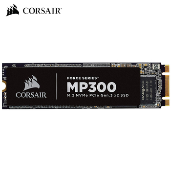 CORSAIR FORCE Series MP300 SSD 120GB 240GB NVMe PCIe Gen3 x2 M.2 SSD 480GB 960GB Solid State Storage 3,000MB/s m.2 2280 laptop Internal Solid State Drives