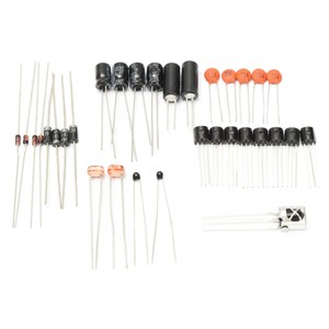 Image 5 - New Arrival DIY Electric Unit Ultimate Starter Kit for Arduino MEGA 2560 1602 LCD Servo Motor LED Relay RTC Electronic kit
