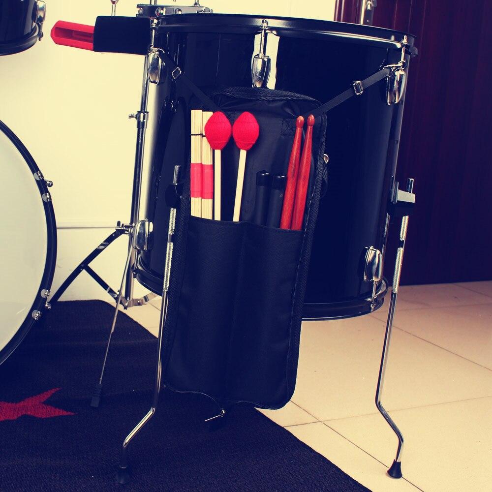 IRIN Vodootporna Oxford tkanina Drum Stick torba s praktičnim - Glazbeni instrumenti - Foto 6