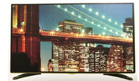 LED TV HD 4K 1080P 50 55 inch ultra slim android television smart tv