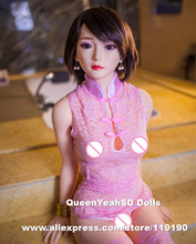 NEW 158cm Realistic Silicone Sex Doll With Metal Skeleton Adult Love Dolls Japanese Real Size Sexy products For Men