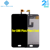 For UMi Plus LCD Display And Touch Screen Digitizer Assembly Lcds 5 5 Inch For Umi