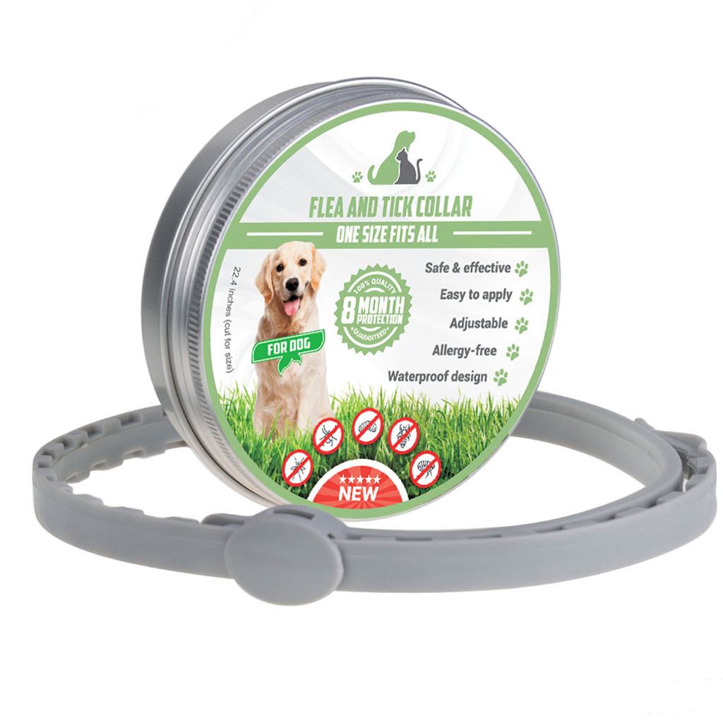 Bayer Seresto Dogs Cats Up To 8 Month Flea And Tick Collar 57CM long 8Z