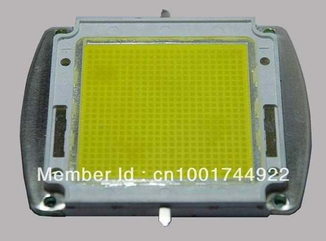 500W Lamp LED chip LED chip size Taiwan Epistar 45x45mil 47000-5000LM FREE SHIPPING