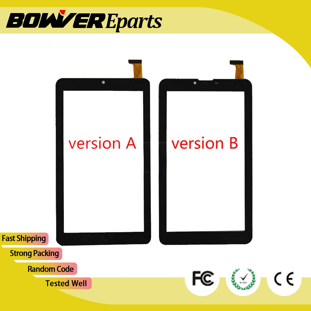 A+  7inch Touch Screen Panel digitizer Glass Replacement   HOTATOUCH HC184104C1 FPC021H V2.0 for sq pg1033 fpc a1 dj 10 1 inch new touch screen panel digitizer sensor repair replacement parts free shipping