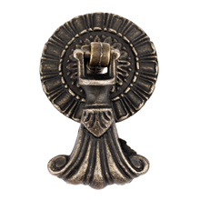 1Pc 37x60mm Zinc Alloy Furniture Handle Antique Drawer Knobs Kitchen Cabinet Cupboard Door Handles Pull for Furniture Fittings dreld 1pc zinc alloy furniture handle antique drawer knobs kitchen cabinet drawer cupboard door handles pull furniture fittings