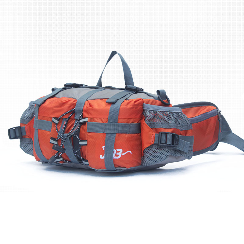 DAY WOLF 5L universal outdoor sports Waist Bags/backpack <font><b>Cycling</b></font> Waterproof Multifunctional mobile phone camera bag large hot