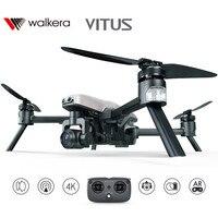 Walkera Вита 320 складной с 4 К Камера 3 осное препятствием AR Игры Wi Fi FPV системы Drone