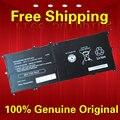 Бесплатная доставка VGP-BPS40 Оригинальный Аккумулятор Для ноутбука SONY VAIO Fit 14A 15A SVF15N SVF14N серии 15 В 3170 МАЧ