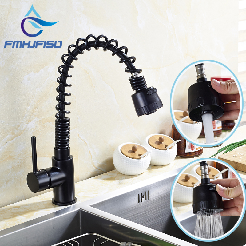 Factory Sale Best Quality Kitchen Spring Mixer Faucet with Hot Cold Water ORB orb factory orb factory мозаика набор сверкающие котята 4 шт