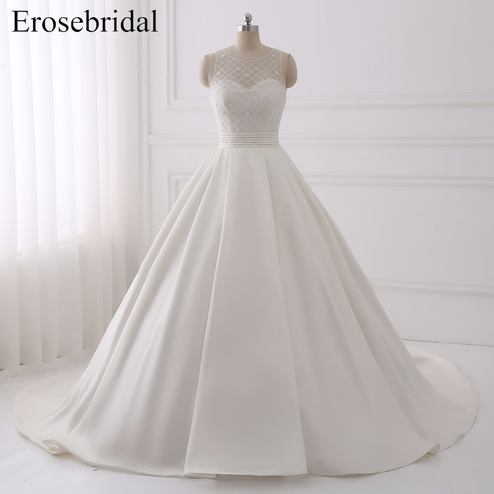 Beautiful Ball Gown Wedding Dresses: Aliexpress.com : Buy Beautiful Ball Gown Wedding Dresses