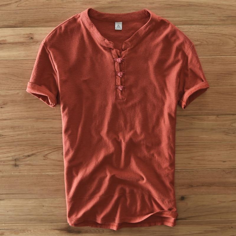 Italia marca camiseta blanca de algodón para hombre verano camiseta para hombre moda casual camisetas hombres de manga corta camiseta masculina sólida camiseta