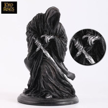 Lord of The Rings figure Witch King Black Riders Statue Creative Game Model Dark Knight Decoration Mascot Antique Mascot Gift цена и фото