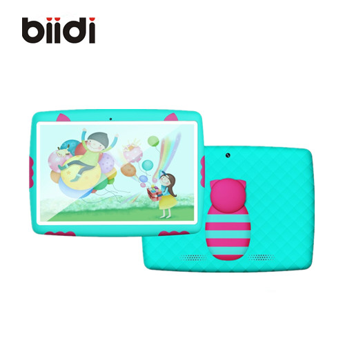 Mini tablet built in 3G 10 Inch Kids Tablets pc WiFi Quad core Dual Camera 16GB