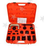 21pc Universal Ball Joint Remover Master Kit 4x4s Cars Press Fit & Brake Anchor
