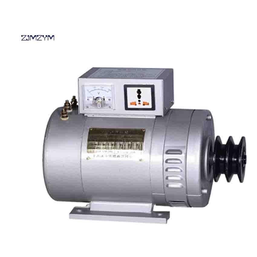 XJF-200A DC multi-fonction générateur aimant Permanent générateur de soudage à l'arc 22-32 V 1800 W 90-220A 3000r/min 60 degrés offre spéciale