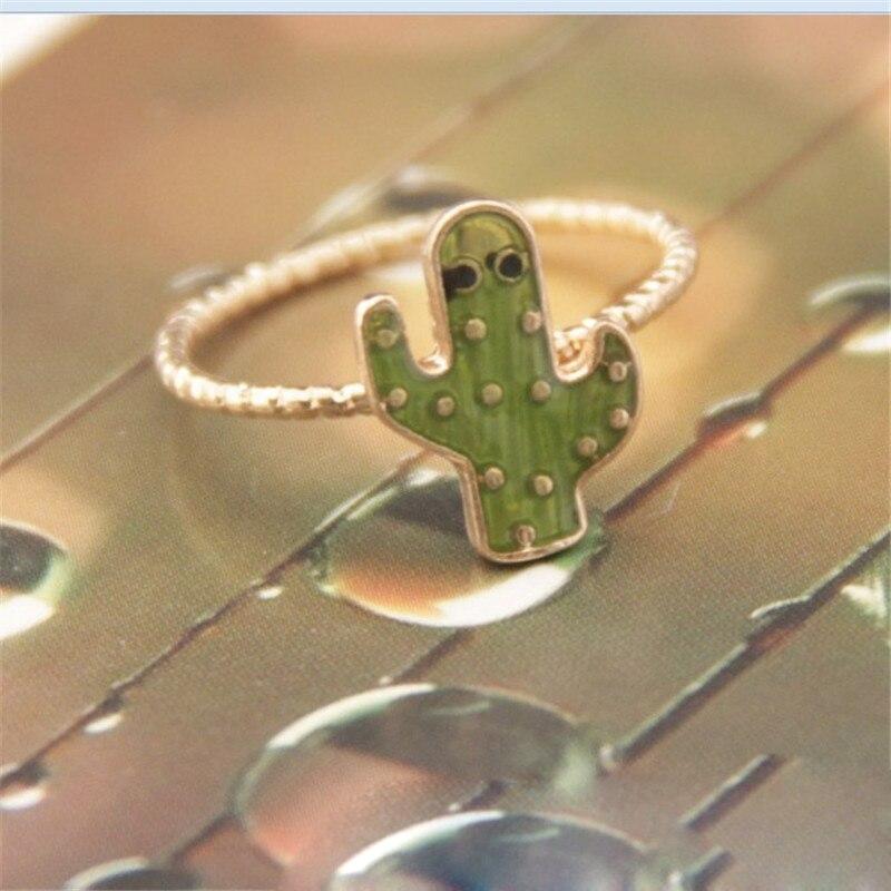 Cactus Ring  1