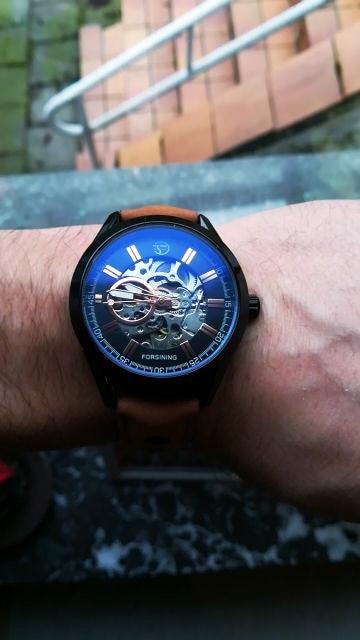 HTB1jk7cdzgy uJjSZTEq6AYkFXaQ Forsining 2017 Mens Casual Sport Watch Genuine Leather Top Brand Luxury Army Military Automatic Men's Wrist Watch Skeleton Clock