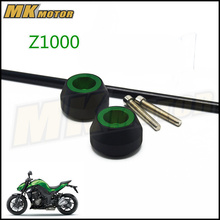 Free delivery For KAWASAKI Z1000 2003-2015  CNC Modified Motorcycle drop ball / shock absorber