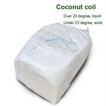 Прямые продажи сорт-кокосовое масло для косметики 50 мл/шт