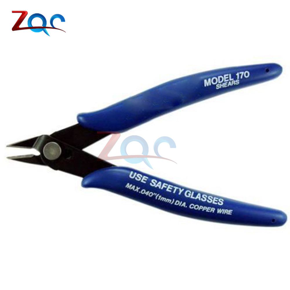 For U.S. US American Plato. PLATO 170 Wishful Clamp DIY Electronic Diagonal Pliers Side Cutting Nippers Wire Cutter selected dialogues of plato