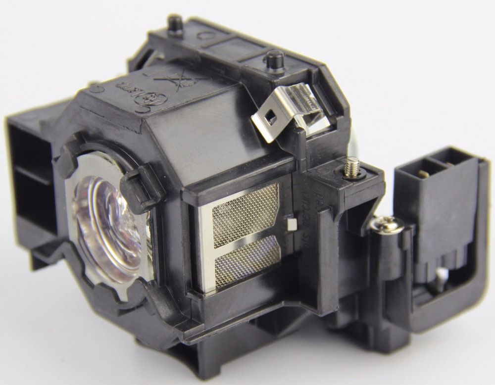 Replacement projector lamp with hosuing ELPLP42/V13H010L42 For  EMP-S6/EMP-S5/EMP-X6 /EMP-83/EMP-X68/EMP-280 projector 3pcs/lot
