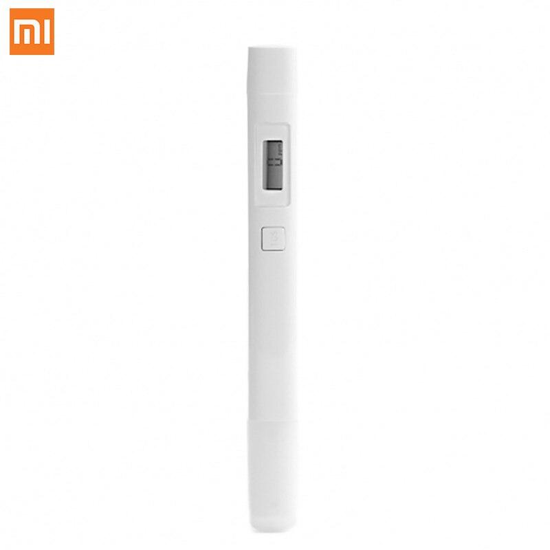 Original Xiaomi Mi Quality Water TDS Meter Tester Pen Water Measurement Tool Digital Purity Water quality