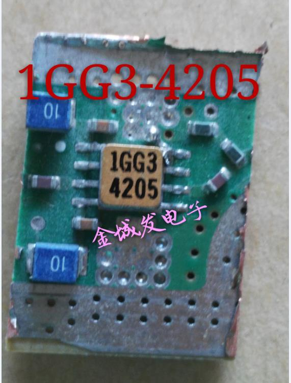 1pcs/lot Quality assurance 1GG3-4205 1GG342051pcs/lot Quality assurance 1GG3-4205 1GG34205
