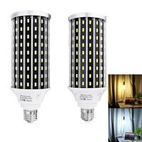 AC85 265V 50W E27 LED Corn Lamp 5000LM Pure White Warm White 168LED Corn Light Bulb for Indoor Home Decor