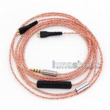 Пульт с микрофоном длинный короткий кабель наушников для Sennheiser HD25 HD 25-1 HD25-1 II HD25-13 HD25-C tbjs LN005733