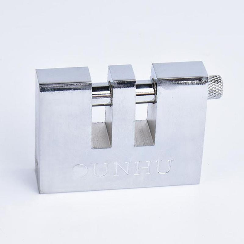 Image 5 - Universal Auto Car Brake Clutch Pedal Lock Stainless Anti Theft Strong Security For Cars Trucks Clutch Pedal Accelerator-in Locks & Hardware from Automobiles & Motorcycles
