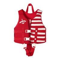 Newao детский спасательный жилет для плавания Surf Плавание Куртки спасательные жилеты детский купальник дети детский жилет для swimmin жилет