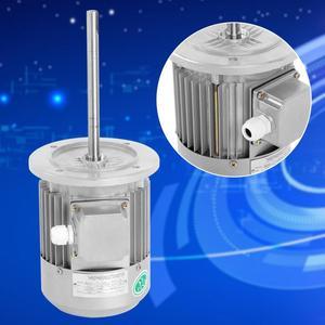 Image 1 - 220/380 V KL 370 Motor Trifásico 370 W Liga de Alumínio Habitação 3 Fase Do Motor 1400 rpm