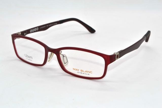 Materiales aeronáuticos marcos de los vidrios tr90 Ultra-ligero súper duro Por Encargo Prescription miopía gafas Fotocromáticas-1 a-8