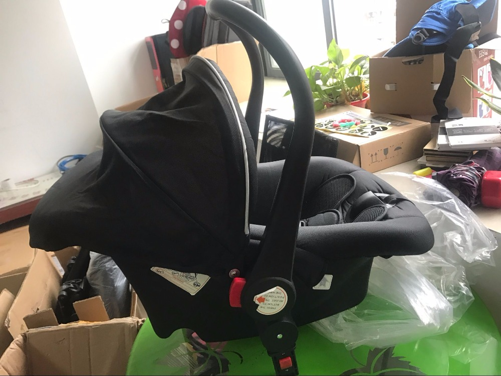 Car seat for Newstar twins baby stroller only