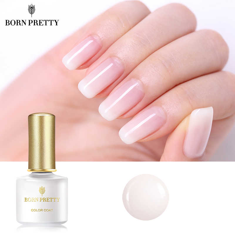 Detail Feedback Questions about BORN PRETTY Opal Jelly Nail Gel ...