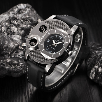 Men Sport Quartz Watch 1