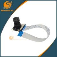 Raspberry Pi 3 Camera Focal Adjustable Night Vision 5 MP Camera Module Support Raspberry Pi 23