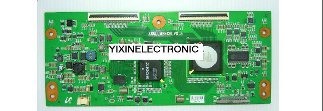 LCD Board 46NU_MB4C6LV0.5 Logic board