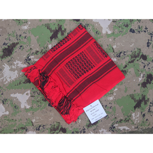 Image 3 - Scarf Cycling outdoor Scarves Warm Neck Cover Hunting Military Keffiyeh Shemagh Scarf Shawl Head Wrap Hiking Accessories