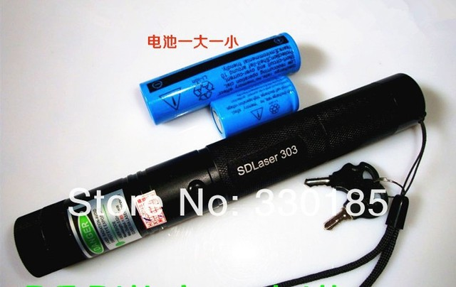 Hot Sale high power Military 8000mw/8w 532nm SD Laser303 Green Laser Pointer Burning Beam match burn cigarettes+charger+Gift Box