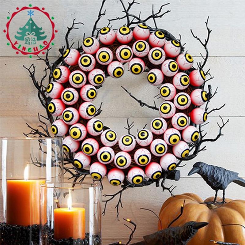 Happy Halloween Tips On Home Decoration 1: Inhoo Donnie Darko Scary Halloween Holiday Supplies Happy Halloween Party Decoration Halloween
