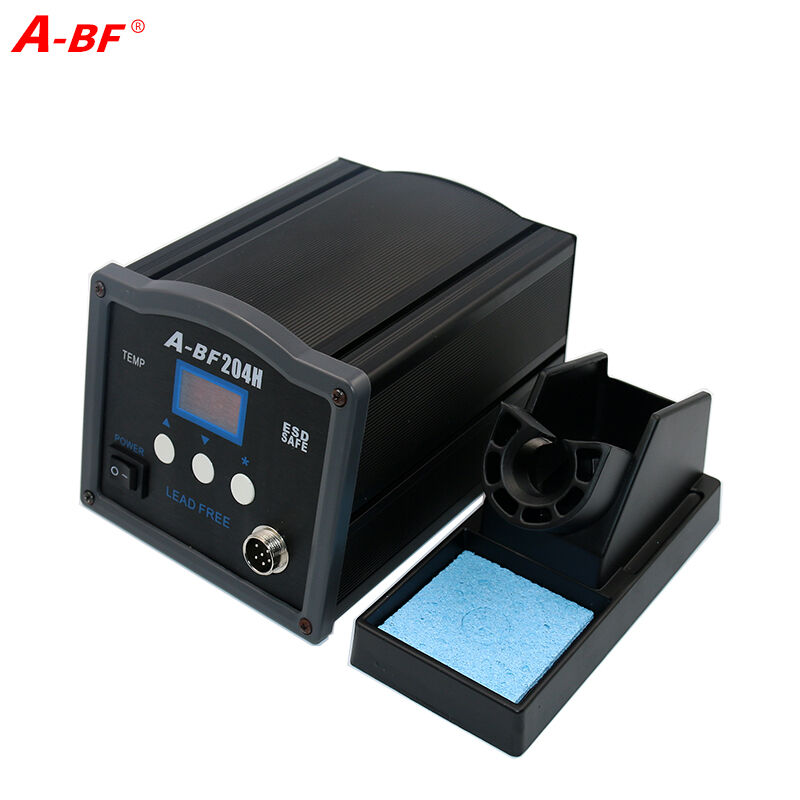 A-BF 90W120W / 150W Loodvrij digitaal display Elektrisch - Lasapparatuur - Foto 6