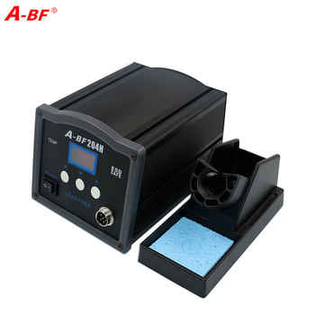 A-BF 90W120W/150W Lead-free Digital Display Electric Soldering Station High power soldering iron 204H/206H/208H